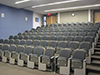 Nesbitt Academic Commons room 103 front view