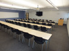 Nesbitt Academic Commons room 109 back view