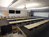 Nesbitt Academic Commons room 109 front view